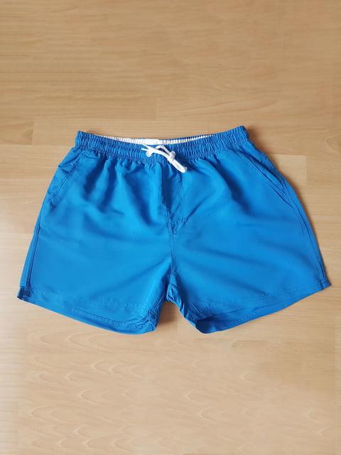 Шорты для плавания синие Glo-Story 5113801