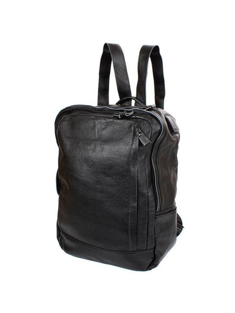 Рюкзак чорний Eterno 5114638