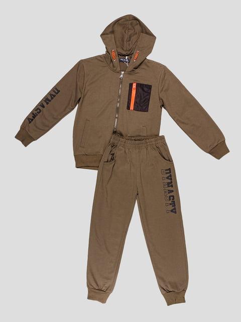 Комплект: толстовка та штани Keyiqi 5111002