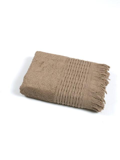 Рушник махровий (50х90 см) Oliva Home 5115084