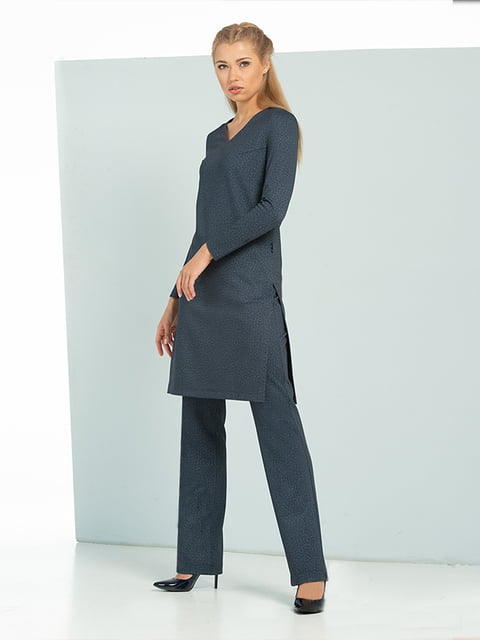 Костюм: блуза-туніка і штани Lesya 5109750