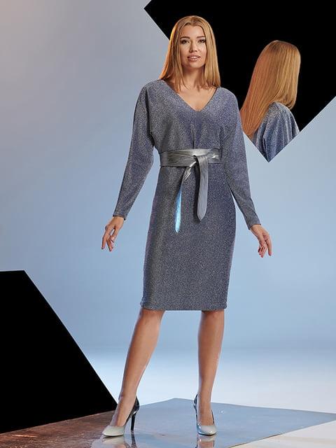 Сукня синя Lesya 5109811