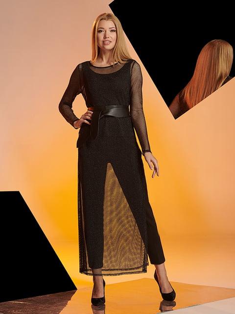 Комплект: блуза и туника Lesya 5109895