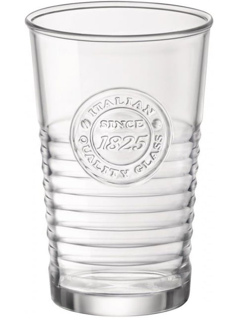 Склянка (325 мл) Bormiolli 5117225