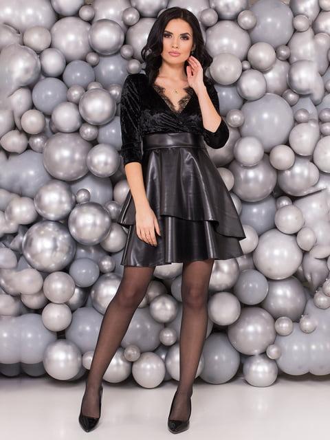 Сукня чорна Modus 4823260