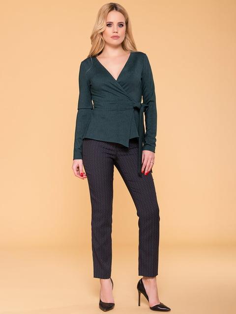 Блуза чорна Modus 4912543