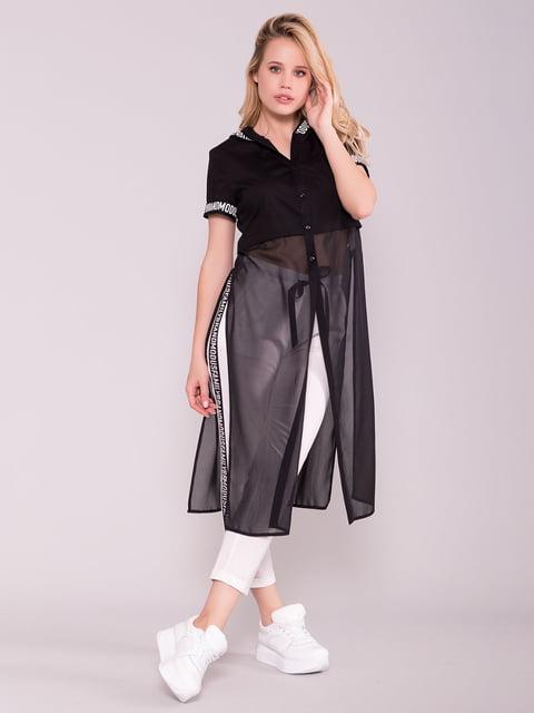 Сукня чорна Modus 5104858