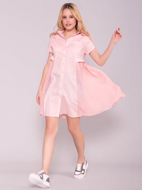Сукня рожева Modus 5104860