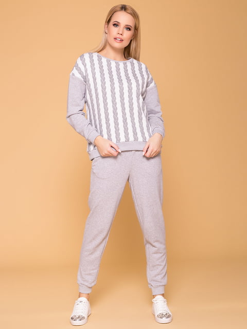 Костюм: джемпер і штани Modus 4829505
