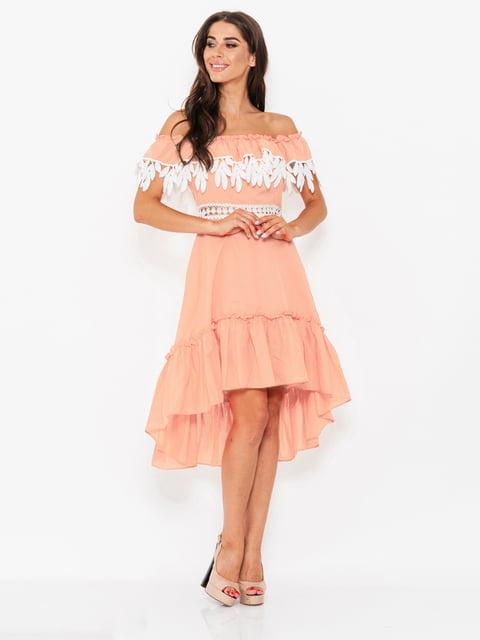 Платье розовое Magnet 5117989