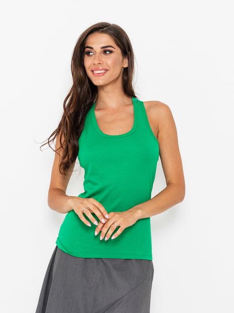 Майка зеленая Magnet 5118022