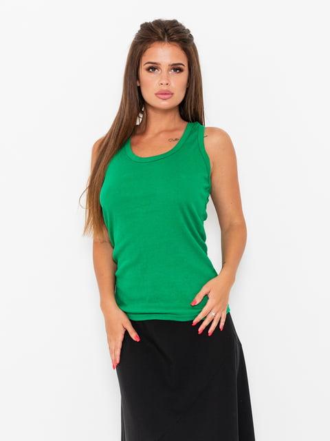 Майка зеленая Magnet 5118023