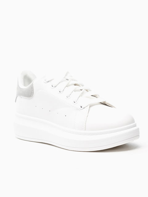 Кроссовки белые Fashion 5118073
