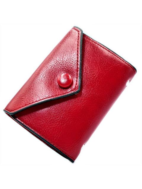 Візитниця червона Weatro 5121315