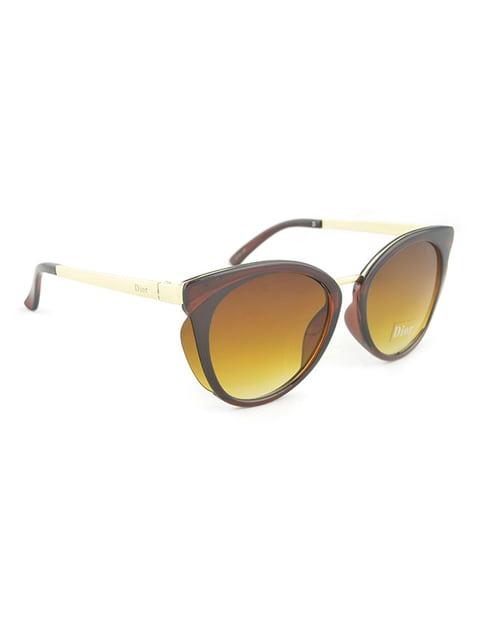 Окуляри сонцезахисні Exclusive 5122577