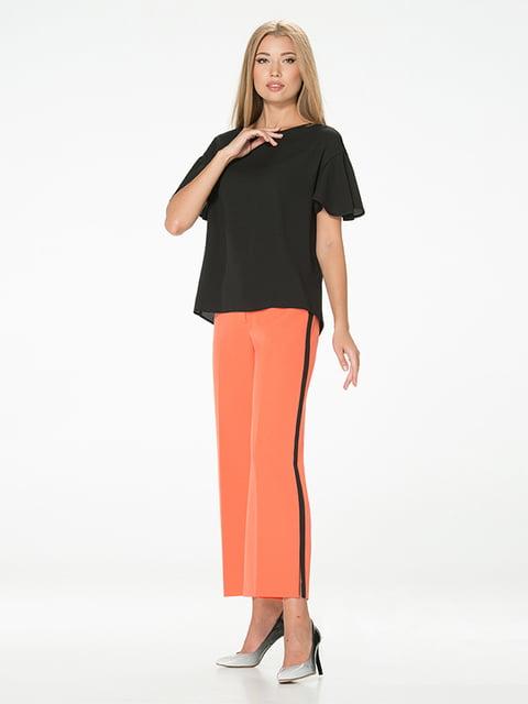 Блуза чорна Lesya 5115754