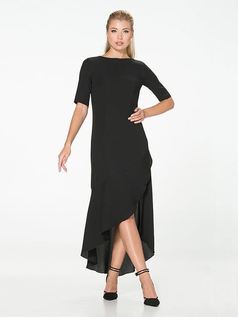 Сукня чорна Lesya 5115920