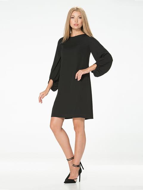Платье черное Lesya 5115934