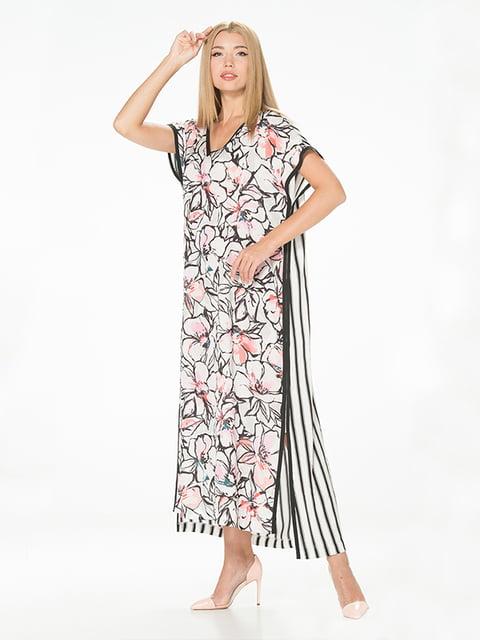 Сукня комбінованого забарвлення Lesya 5115944