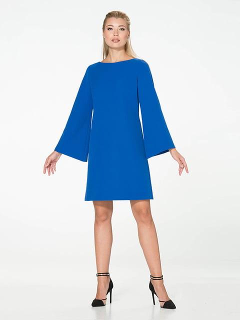 Сукня кольору електрик Lesya 5115955