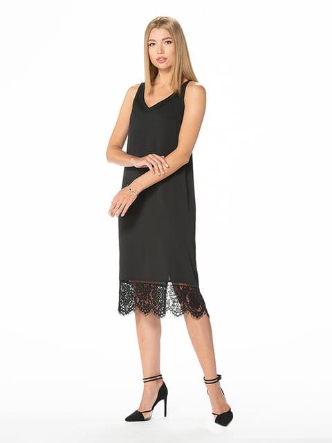 Платье черное Lesya 5115958