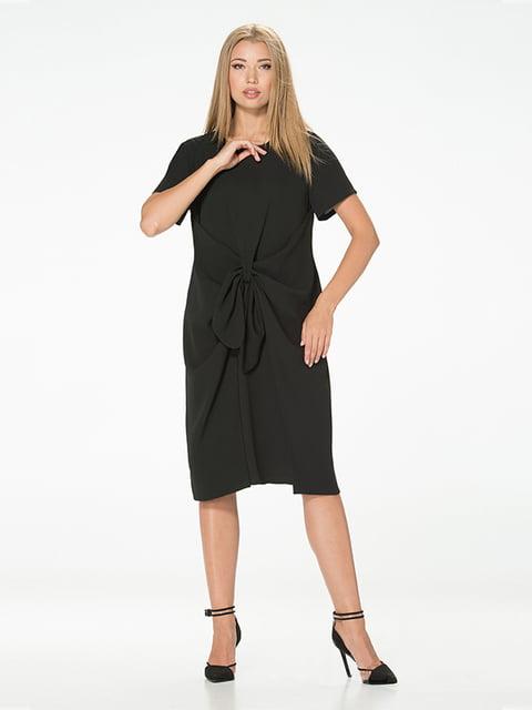 Платье черное Lesya 5115963