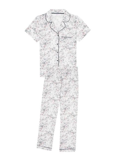 Піжама: сорочка і штани Penti 5123335