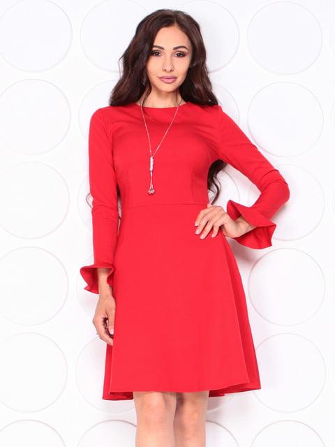 Сукня червона Laura Bettini 5123254