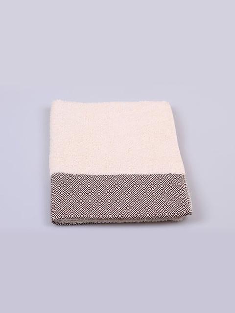 Рушник махровий (50х90 см) Аиша 4973343