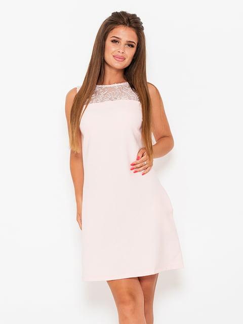 Платье розовое Magnet 5124652