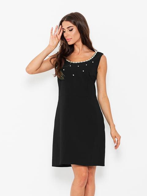 Платье черное Magnet 5124672