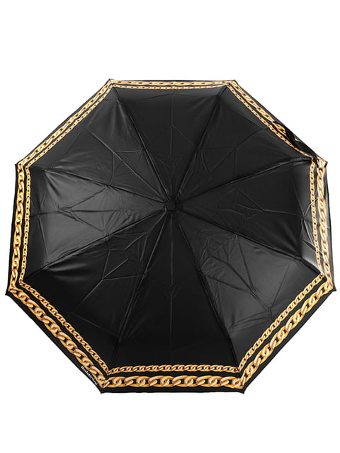Парасолька чорна Baldinini 5124826