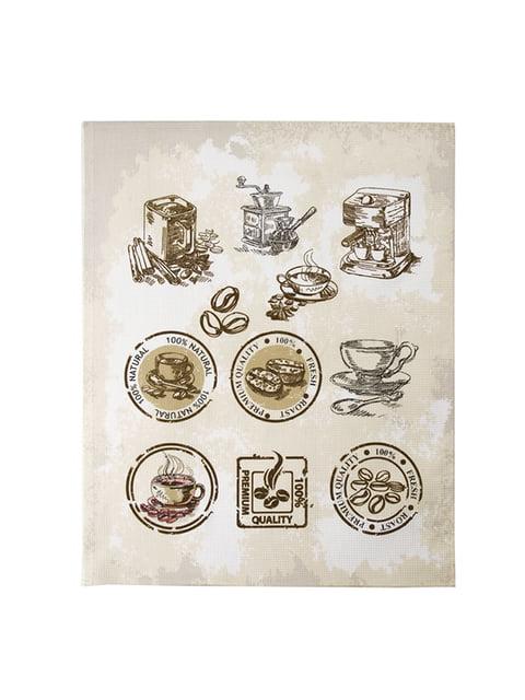 Рушник кухонний вафельний (45х75 см) Ярослав 5066523