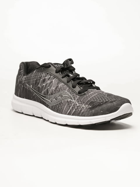 Кросівки сірі Grid Ideal SAUCONY 3102774