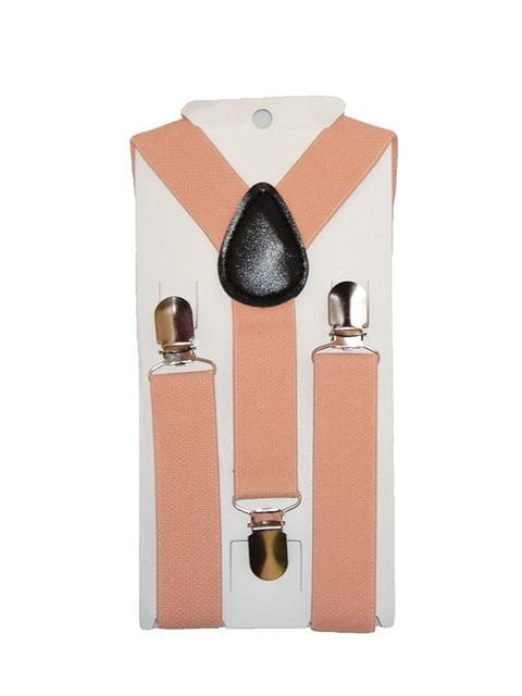 Підтяжки рожеві Pa in Pa 5074805