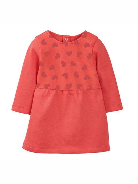 Платье розовое Lupilu 5126337