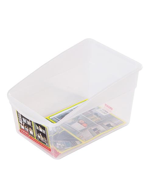 Лоток пластиковий Heidrun Kitchen Mix (26х18,5х15 см) HEIDRUN 5113529