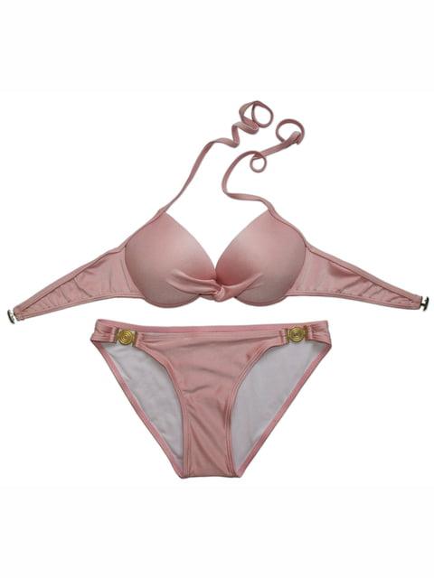 Купальник рожевий Victoria's Secret 5128261