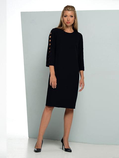 Платье черное Lesya 5109846