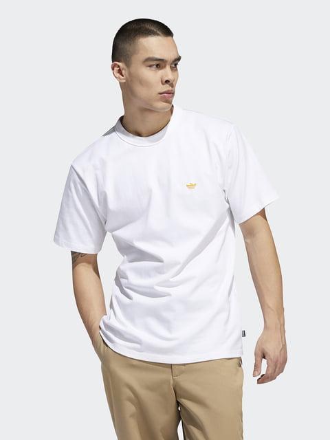 Футболка белая Adidas Originals 5122599