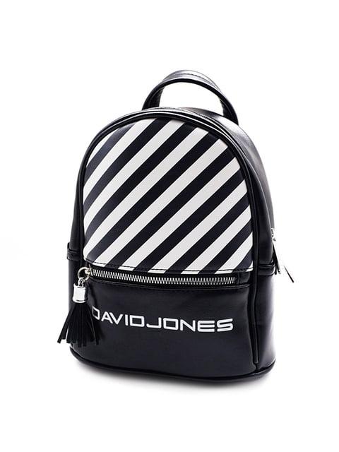 Рюкзак чорний David Jones 5117560