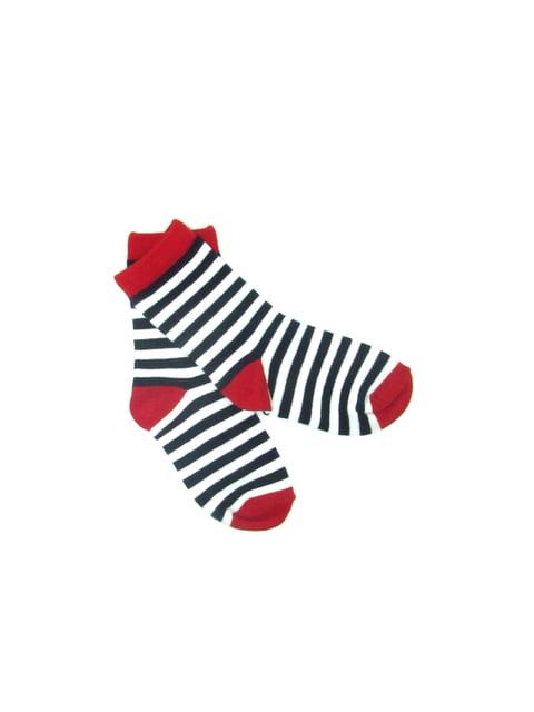Шкарпетки в смужку H&M 5136037