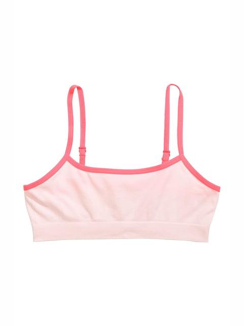 Топ персикового кольору H&M 5134697