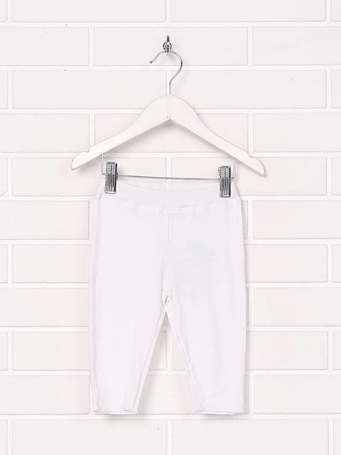Леггинсы белые H&M 5135030
