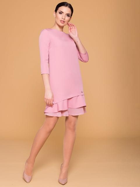 Сукня кольору пудри Modus 4794796