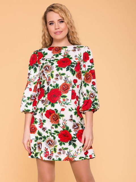 Сукня світло-рожева Modus 5039138