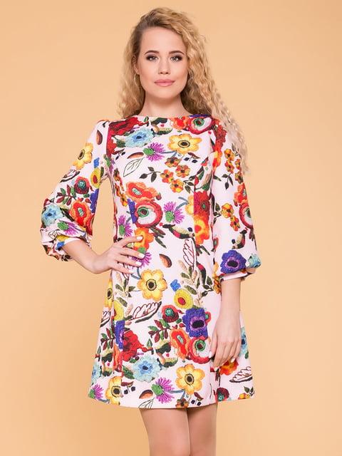 Сукня світло-рожева Modus 5094638