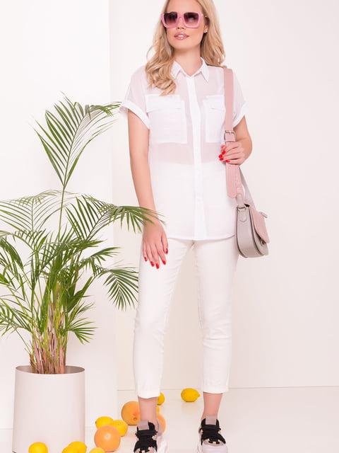 Сорочка біла Modus 5125728