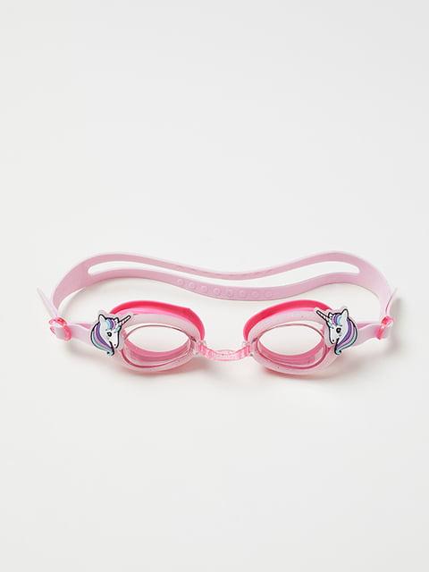 Очки розовые H&M 5127210