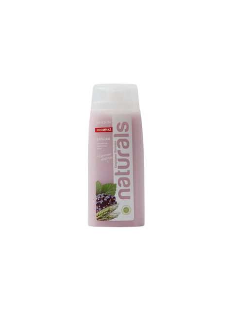 Бальзам «Смородина-Пшеница» для светлых окрашенных волос (260 мл) Modum 4784676